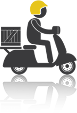 delivery motor