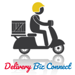 Online Orders with Delivery Biz Connect