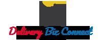 Delivery Biz Connect Logo