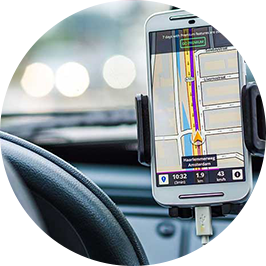 driver mobile app