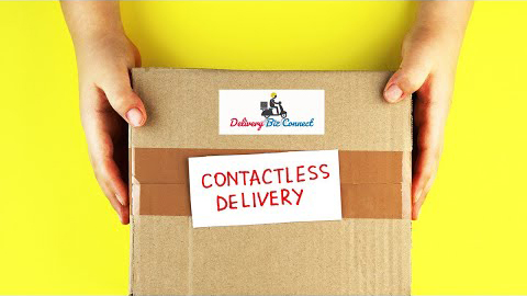 How to do Telephone Delivery Orders – New Customer