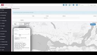 See how our Staff Delivery Driver Route Optimization Works
