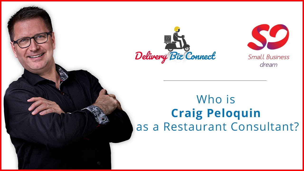 Restaurant Ordering System Online Expert Craig Peloquin Shares His Restaurant Experience History