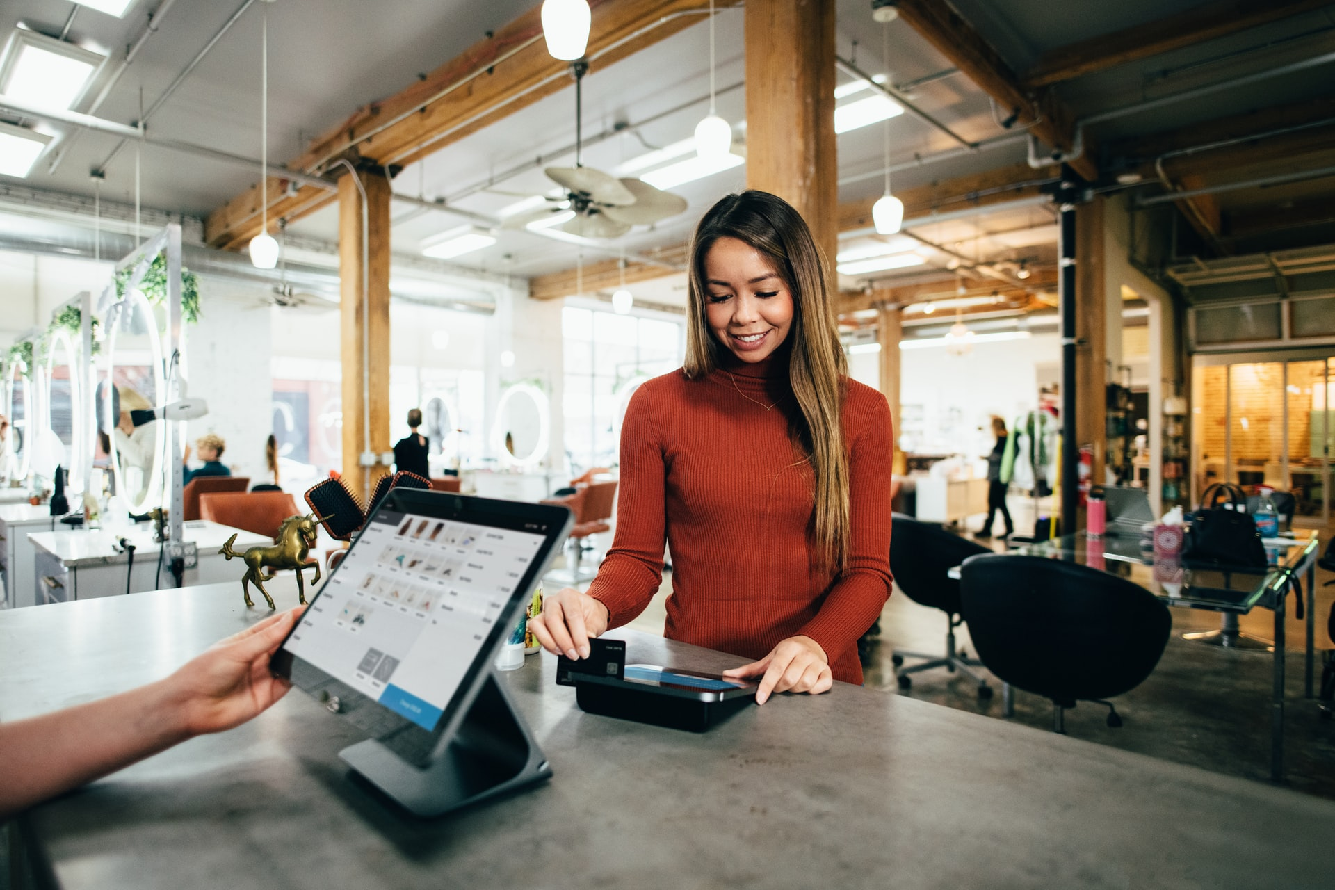 How Much Does a POS System Cost for a Restaurant in Vancouver?