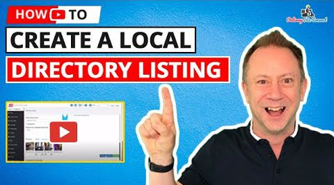How to Create your Buy Local Directory Listing in DeliveryBizConnect