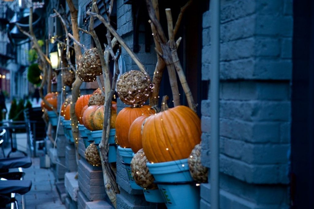 Halloween Ideas for Restaurants