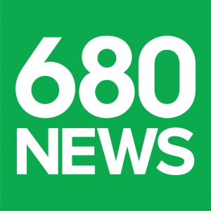 680 News and DeliveryBizConnect Radio Interview
